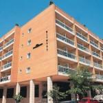Hotel Mh Olympus*** Benidorm